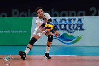 اینفوگرافی؛ بررسی عملکرد تیم ملی والیبال ایران در جام بزرگ قهرمانان جهان