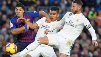 رئال ؛ سرخیو راموس جواب انتقاد کاسیمیرو به سبک بازی رئال مادرید را داد