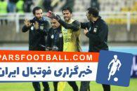 سید حسین حسینی - استقلال