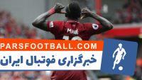 لیورپول ؛ سادیو مانه با گلزنی برابر کاردیف به عدد 50 گل در لیگ برتر رسید