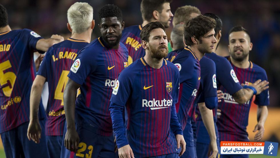 اسپانیا ؛ هواداران بارسلونا امیدوار به تغییر تاکتیک از سوی والورده در بارسلونا