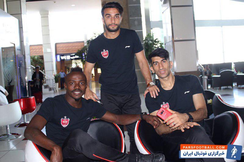 پرسپولیسیها راهی دوحه قطر شدند و برانکو سرمربی پرسپولیس رمز موفقیت خود طی این مدت را هماهنگی و همدلی بین بازیکنانش دانسته است.