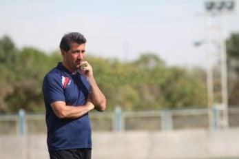 محمد تقوی بعد از جدایی جان توشاک به عنوان سرمربی موقت هدایت تراکتورسازان را برعهده گرفت محمد تقوی امیدوار است بتواند موفقیت هایش با این تیم را ادامه دهد.
