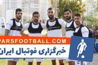 بازیکنان استقلال و البته امید ابراهیمی و محمد رضا خانزاده به تیم ملی اضافه شدند امید ابراهیمی و استقلالی ها زیر نظر مربی بدنساز به صورت اختصاصی تمرین کردند.