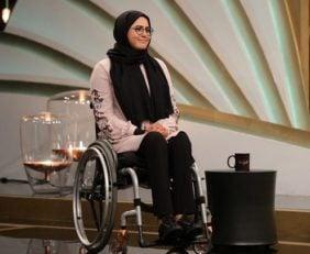 زهرا نعمتی ؛ توضیحات زهرا نعمتی درباره دلایل حذفش از مسابقات جاکارتا در فرمول یک