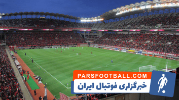 تشویق پرشور و هیجان هواداران کاشیما آنتلرز رقیب پرسپولیس در فینال لیگ قهرمانان آسیا