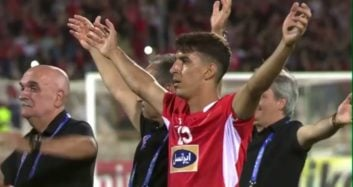 پرسپولیس ؛ کلیپ رسمی AFC از دیدار پرسپولیس و السد ؛ پیش بازی پرسپولیس - السد