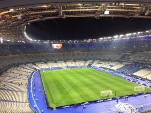 ترکیب اروگوئه و فرانسه