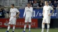 رئال مادرید ؛ مشکل باشگاه رئال مادرید در حفظ ثبات در رقابت های لالیگا