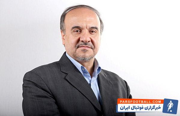 سلطانیفر : امیدوار هستیم با موافقت دولت استقلال و پرسپولیس را واگذار کنیم