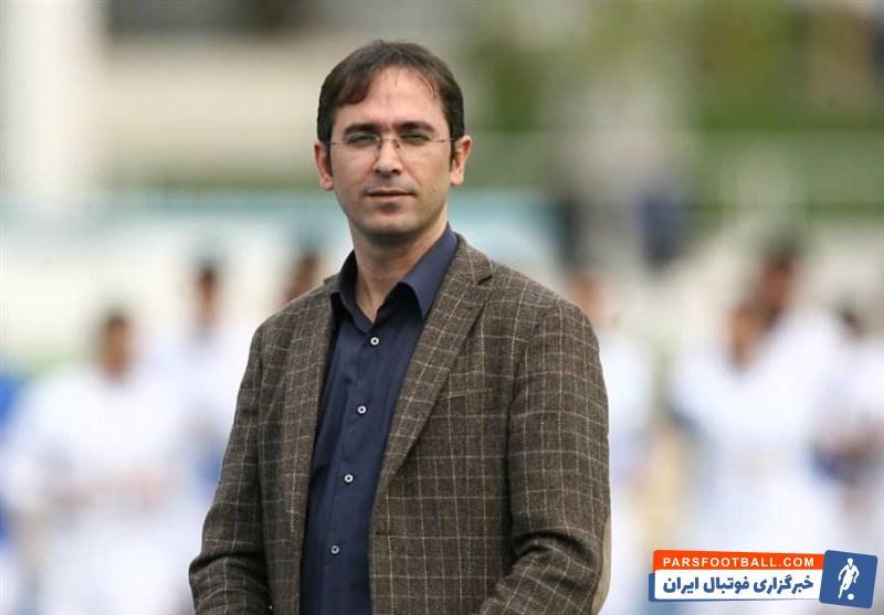 علی خطیر - استقلال تهران - لیگ برتر خلیج فارس - لیگ قهرمانان آسیا