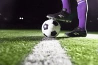فوتبال - قلیان