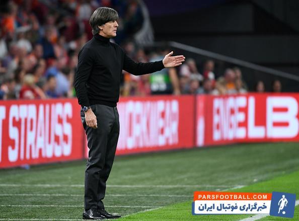 یوواخیم لوو : تیم ملی هلند انرژی فراوانی داشته و در هنگام مالکیت توپ هجومی بازی می کند