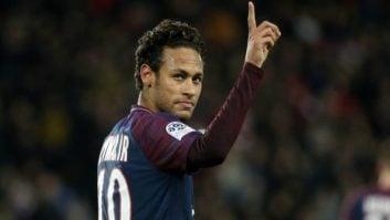 نیمار ؛ به ثمر رساند 4 گل در یک بازی از نیمار جونیور ستاره برزیلی
