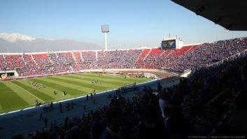 ورزشگاه ملی شیلی