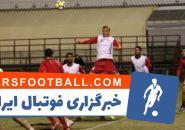 پرسپولیس تهران - کاشیما آنتلرز