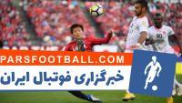 پرسپولیس - کاشیما - لیگ قهرمانان آسیا - دلیل قهرمان نشدن پرسپولیس