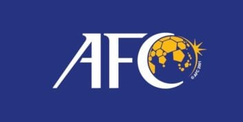 کنفدراسیون فوتبال آسیا-فدراسیون فوتبال آسیا