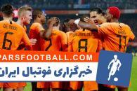 کومان : انتظار نداشتم ما برای 90 دقیقه تیم برتر زمین باشیم