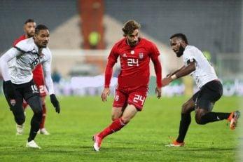 قلیزاده حالا یکی از مدعیان اصلی ورود به ترکیب اصلی تیم ملی است قلیزاده برای قرار گرفتن در لیست تیم ملی برای حضور در جام ملتهای آسیا تلاش میکند.