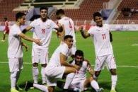 تیم ملی امید با یک گل نیمه اول را به عمان باخته بود تیم ملی امید با دو گل طاهران و قائدی بازی دوستانه خود را با پیروزی پشت سر گذاشت.