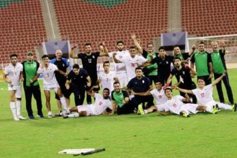 تیم ملی امید در دیداری دوستانه برابر تیم ملی امید عمان به برتری دست یافت تا با روحیهای بسیار خوب بازیکنان به باشگاه های خود بازگردند.