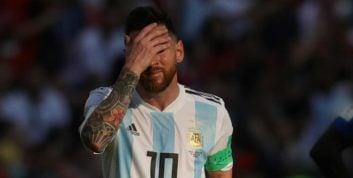 جام جهانی ؛ حضور رونالدو ، مسی و ... در جام جهانی 2022 قطر مشخص نیست