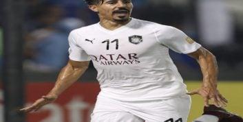 حضور مامه تیام در مکان چهارم جدول گلزنان لیگ قهرمانان آسیا