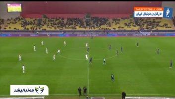 موناکو ؛ خلاصه بازی موناکو 0-4 کلوب بروژ لیگ قهرمانان اروپا 2018/2019