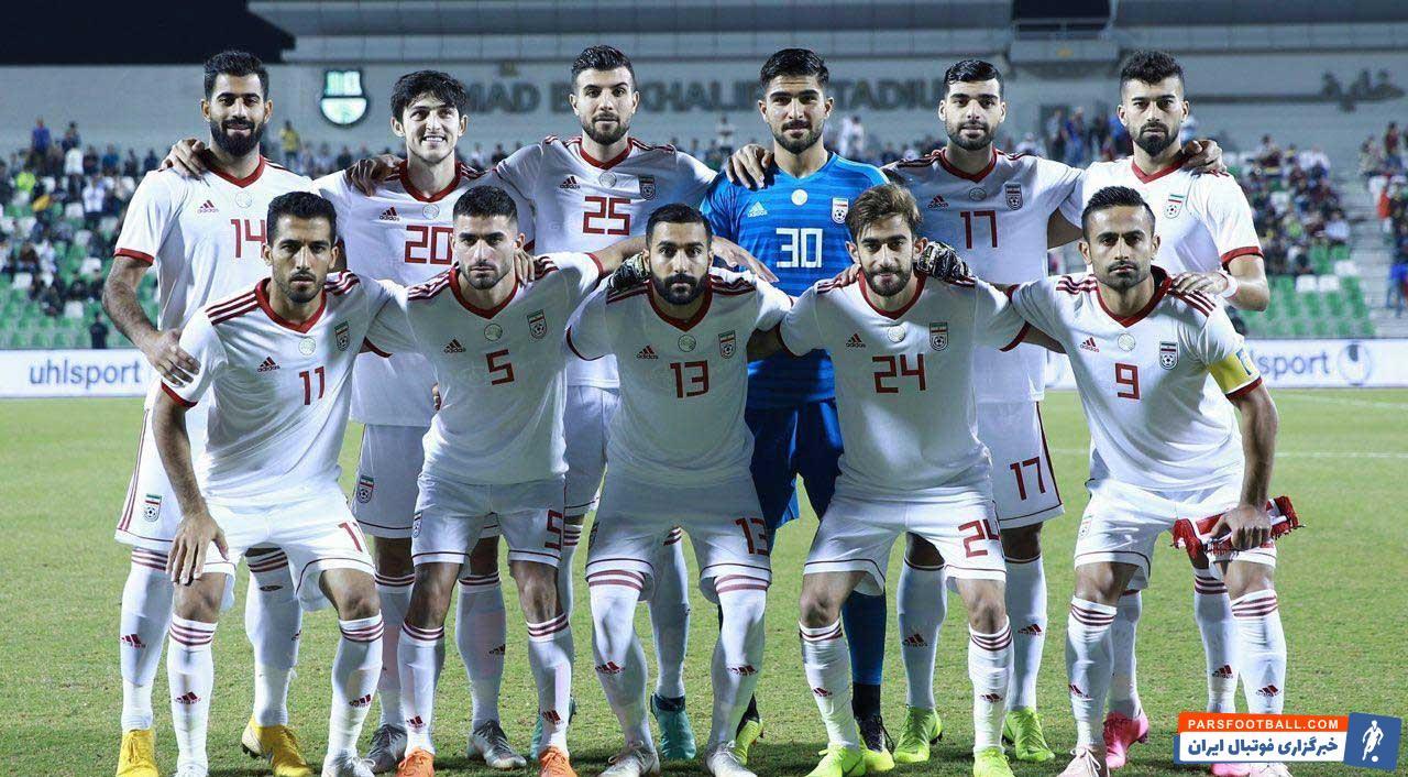 تیم ملی فوتبال - ماهور - کی روش - جام ملت های آسیا - احمد نوراللهی