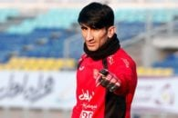 کری علیرضا بیرانوند در مورد دو ستاره باشگاه استقلال