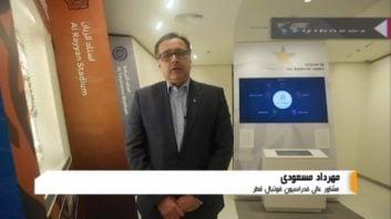 توضیحات مهرداد مسعودی درباره خوشحالی مربی تیم ملی پس از پایان دیدار پرسپولیس و کاشیما