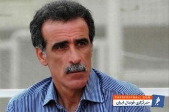 محمد احمدزاده - باشگاه ملوان
