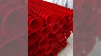 آماده سازی شیپور قرمز برای دیدار پرسپولیس و کاشیما