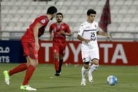 احسان الوان زاده :هیچ چیز مبنی بر حضورم در لیست مازاد به من اعلام نشده است