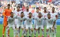 ایران ؛ لیست احتمالی تیم ملی برای حضور در جام ملت های آسیا 2018