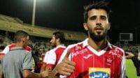 بشار رسن خداحافظی سید جلال حسینی