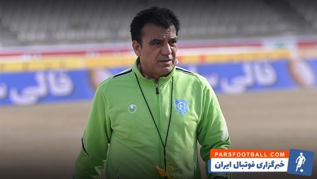 استقلال ؛ بیژن طاهری در مورد آخرین شرایط باشگاه استقلال صحبت کرد