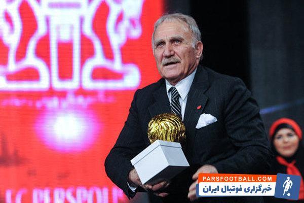 حسین کلانی - پرسپولیس تهران -استقلال تهران