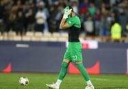 منصور رشیدی : استقلال در بازی نکردن حسینی مقصر است