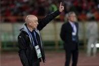 فریرا : تیمهای ملی فوتبال ایران و قطر در بازی فینال جام ملتهای آسیا 2019 حضور خواهند یافت