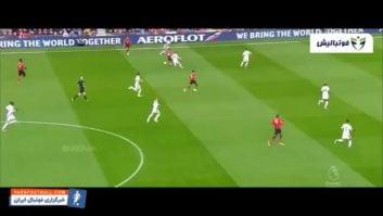 مارسیال ؛ برترین گل ها و مهارت های آنتونیو مارسیال در تیم فوتبال منچستریونایتد انگلیس