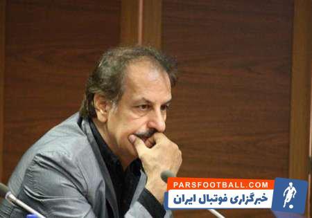 مجید احتشام زاده - پرسپولیس
