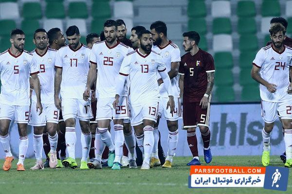 ایران ؛ دو شخص که مشغول فیلمبرداری و عکاسی از بازی ایران برابر فلسطین بودند اخراج شدند