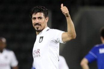 بغداد بونجاح قرارداد خود را با باشگاه السد قطر تا سال ۲۰۲۴ تمدید کرد السد و بغداد بونجاح حریف پرسپولیس ایران در مرحله گروهی لیگ قهرمانان آسیا است.