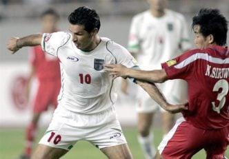 جام ملت های آسیا ؛ گزارش فاکساسپورت آسیا ازعلی دایی بهترین گلزن جام ملت های آسیا