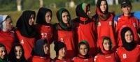 تحقیقات فدراسیون جهانی فوتبال در مورد آزار جنسی اعضای تیم فوتبال زنان افغانستان