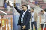 ذوبآهن ؛ مصاحبه مفصل با سعید آذری مدیر عامل باشگاه ذوبآهن درباره شرایط تیم