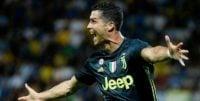 آمار 22 گل رونالدو در 31 بازی برابر اتلتیکومادرید