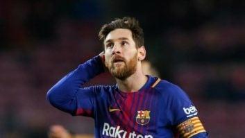 مسی ؛ همه پاس گل های لیونل مسی فوق ستاره آرژانتینی بارسلونا در سال 2018